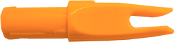 Carbon Force Nock Orange