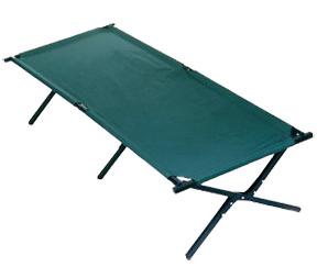 Jumbo Folding Camp Cot