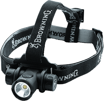 Browning Black Label Tactical AA Headlamp