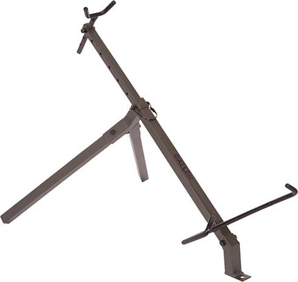 Allen Ground Blind Crossbow Holder