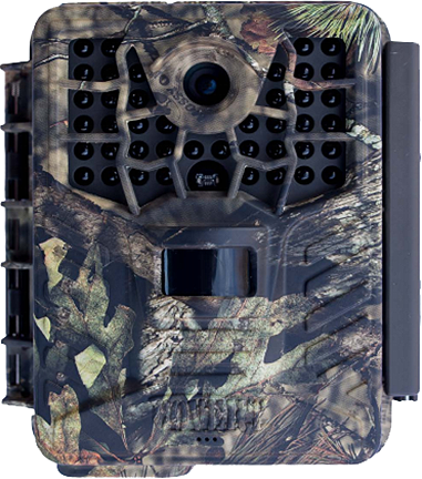 Covert Black Maverick 12mp Black Flash Breakup Country