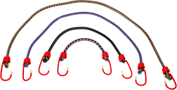 12pc Elastic Shock Cords