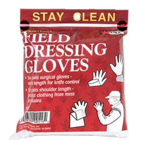 Allen Multipak Field Dressing Glove