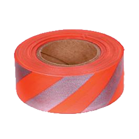 Allen Reflective Orange Tape
