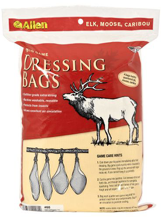 Allen Big Game Dressing Bags