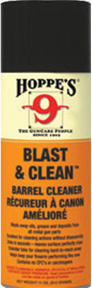 * Hoppes Blast & Clean 11oz