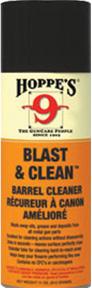 * Hoppes Blast & Clean 11oz