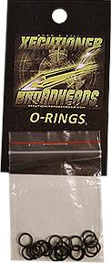 Xecutioner O-Rings