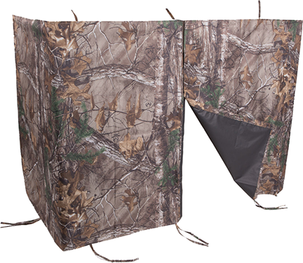 Allen Treestand Ladder Magnetic Cover