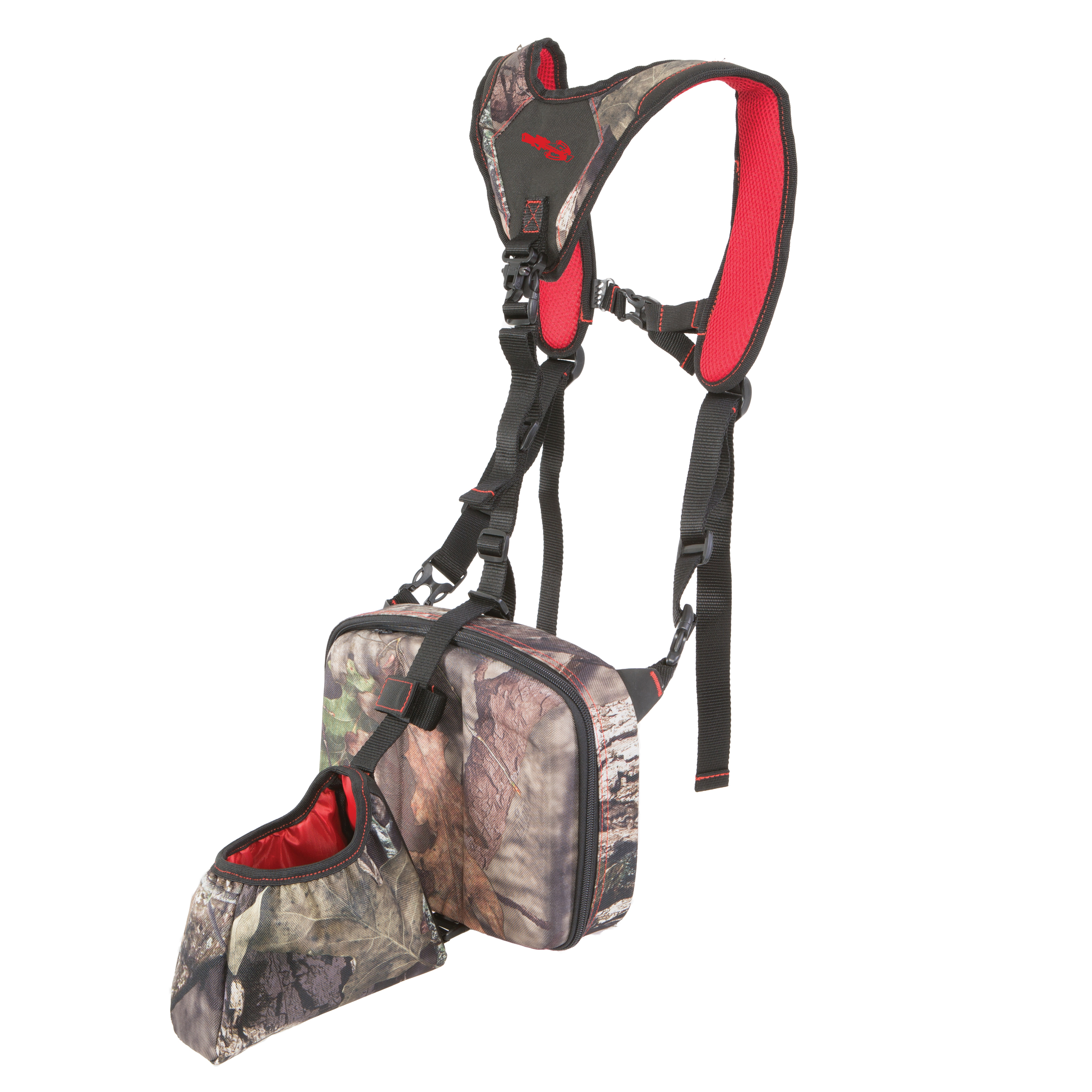 Allen Gearhub Crossbow Harness Breakup Country Camo