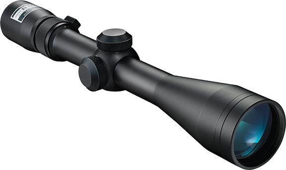Nikon Buckmaster 3-9x50 Matte BDC Recticle Riflescope