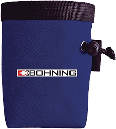 Bohning Accessory Bag Blue