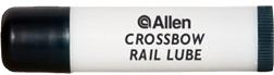 Allen Crossbow Rail Lube
