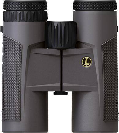 Leupold BX-2 Tioga HD 8x42 Binoculars Shadow Grey
