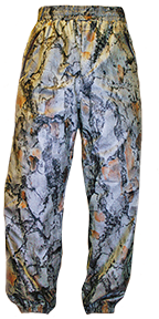 Natural Gear Rain Gear Pants 2X