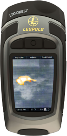 * Leupold LTO Quest Thermal Viewer