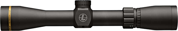 Leupold VX-Freedom 2-7x33 Rimfire Matte MOA Rifle Scope