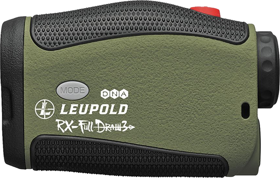 Leupold RX-Fulldraw 3 w/DNA Green Rangefinder