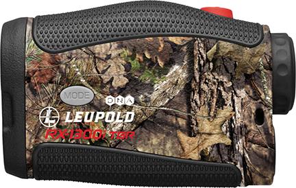 Leupold RX-1300i TBR w/DNA BU Country Laser Rangefinder