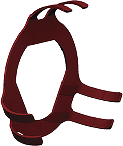 G5 T3 Crossbow Spider Clips Red 24 Pk