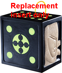 Replacement Insert Rhino Block XL