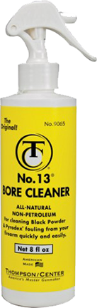 Bore Cleaner #13 Spray Bottle 8oz