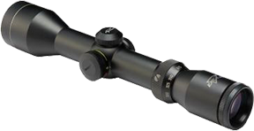 Deluxe Crossbow Scope Ill Multi Plex 44mm Objective