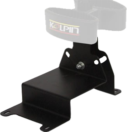 UTV Gun Rack Ranger Adapter Plate
