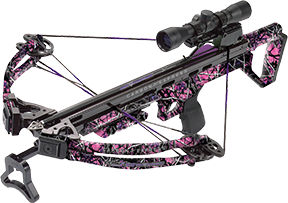 17 Covert 3.4 Hot Pursuit Crossbow Kit