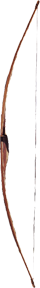 FB Montana Longbow Right Hand 60#