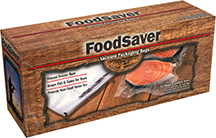 Food Saver Game Saver Bags Gallon 28 pk.