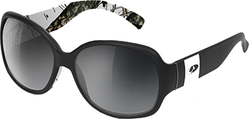 SPG Draw Sunglasses Breakup Winter Camo Smoke Lens