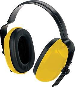 Allen Standard Safety Ear Muff