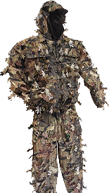 3D Bugmaster 2pc Suit Realtree Xtra Camo 2X/3X