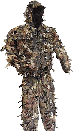 3D Bugmaster 2pc Suit Realtree All Purpose 2X/3X