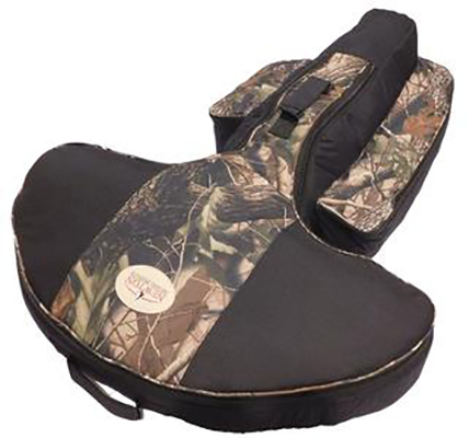 Newton Outback Crossbow Case Camo/Black