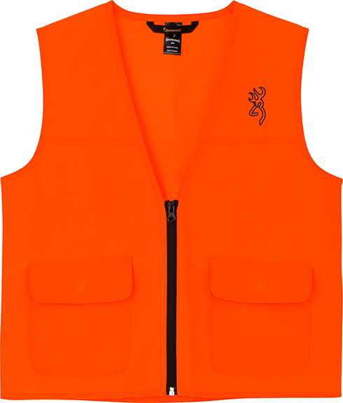 Youth - Vest