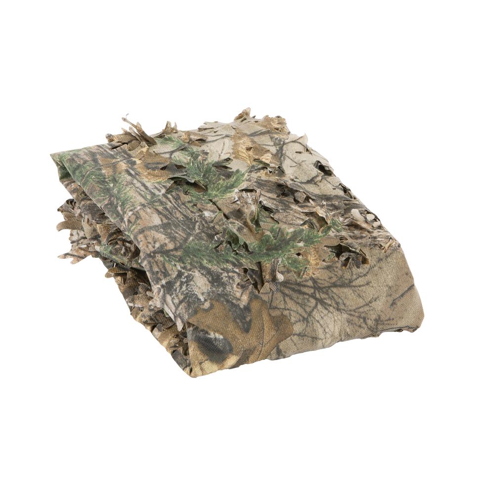 Allen 3D Leafy Ominitrex 56x12 Realtree Xtra Camo