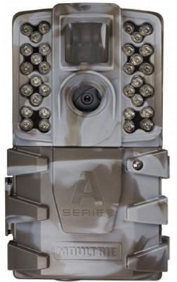 Moultrie A-35 14mp Long Range Game Camera Smoke Camo