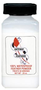Gateway Feather Pruf .25oz