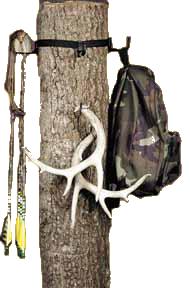 Treestand Accessory Bracket