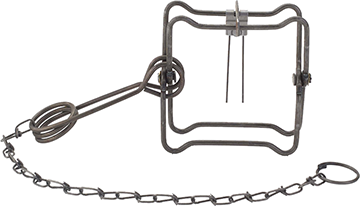 Duke Body Grip Trap No. 110