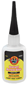 * Pine Ridge Instant Glue 1oz