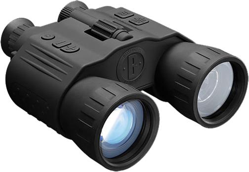 Bushnell 4x50 Equinox Z Night Vision Binocular