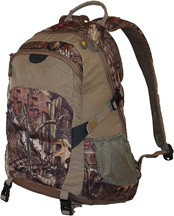 Horn Hunter Forky Daypack Breakup