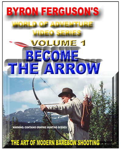 Gateway Become the Arrow DVD