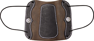 Vista Traditional Armguard Deluxe