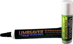 Sims Crossbow Rail & Lube Crossbow String Wax Combo