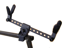 High Point Crossbow Holder