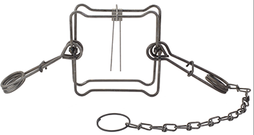 Duke Body Grip Trap No. 160